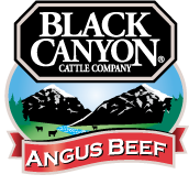 Black Canyon Angus Beef Logo